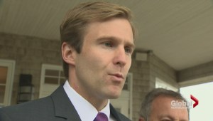Brian Gallants plan for creating jobs in New Brunswick