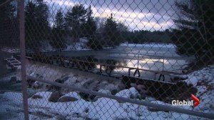 Residents living around Salmon River given order to evacuate on Saturday