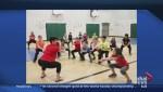 Fitness Focus at School