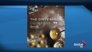 The Dirty Apron Cookbook: Crispy Seared Duck Breast