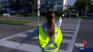 Drivers reminded to watch out as kids return to school