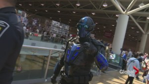 Fan Expo hits Toronto for 20th anniversary