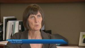 Employee thefts hurting Saskatchewan's public purse