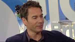 Eric McCormack on this year's 'Plaid for Dad' campaign