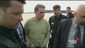 Crown cross-examines German doctor in Magnotta trial