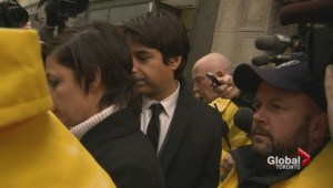 Jian Ghomeshi releases podcast
