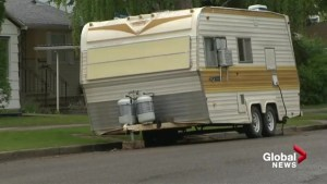 What you need to know about parking RVs in Lethbridge