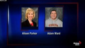 WDBJ7 General Manager offers emotional statement on two fallen journalists
