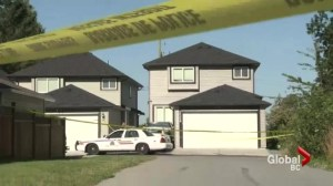 Maple Ridge homicide