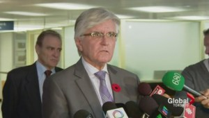 Tory announces city manager Joe Pennachetti to remain in post