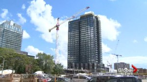 Toronto to ask provincial and federal governments for more affordable housing funding