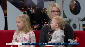 Mother explains need for organ donations