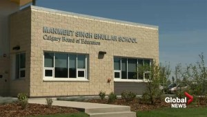 New Calgary school named for MLA who left legacy of caring