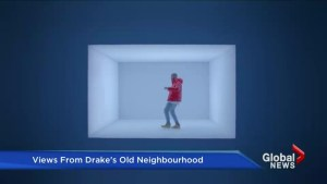 """It's really special to me,"" residents react to Drake's 'Weston Road Flows'"