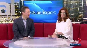 Ask an Expert: Podiatrist