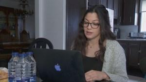 Angela Sirianni reads emotional letter to Ellen DeGeneres