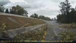 Dramatic B.C. windstorm footage caught on camera