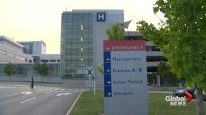Brampton hospital testing patient with flu-like symptoms for Ebola