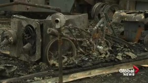 $1 million in damages at Monarch Feeders after fire destroys equipment shop