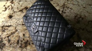 Toronto woman wants compensation after designer purse allegedly damaged by repair shop
