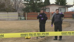 Lethbridge assault victim rushed to hospital with serious injuries