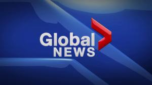 Global News at 5 Edmonton: March 22