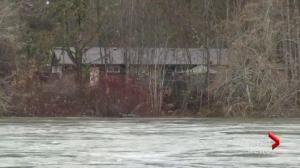 Port Alberni area braces for flooding