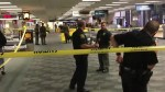'Gunman did not target any specific group, person': Passenger at Ft. Lauderdale airport