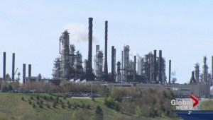 Energy East pipeline application