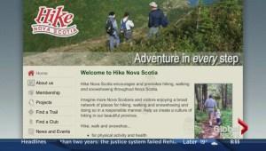 Hike Nova Scotia