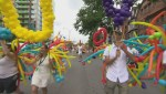 Montreal celebrates diversity at annual Pride parade