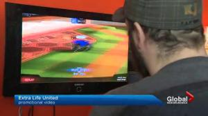 New Brunswick video gamer heading to competition in Florida to raise money for hospital