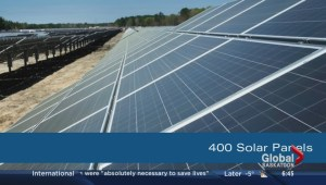 Solar power co-op planned for Saskatoon