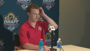 Jack Eichel says he still has a lot to accomplish