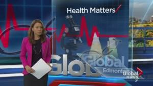 Alberta flu update