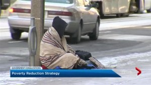 Focus Montreal: Fighting poverty in Canada