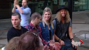 Big Brother Canada: 'This season has been completely bonkers'