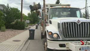 West Kelowna says no to proposed changing garbage pick-up changes