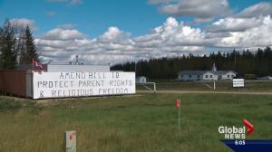 Government launches inquiry into Alberta Baptist schools
