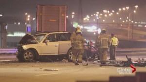 Highway 440 crash