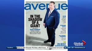 Avenue Edmonton Magazine: August 2017 Edition
