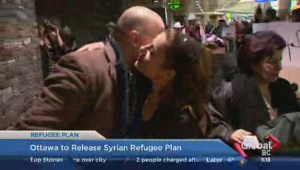 Refugees will build a stronger Canada: Immigration lawyer