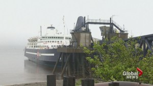 Federal money for ferry services in the Maritimes