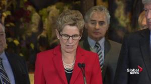 Ontario releases long-term strategy to fight climate change