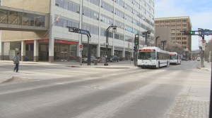 Public transit funding promised in Federal budget