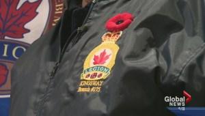 The future of Legions across Canada