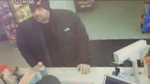 RAW: Ben Affleck stops at small Nova Scotia gas station