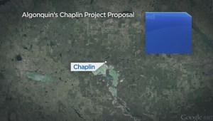 Sask. government denies wind project near Chaplin to protect migratory birds