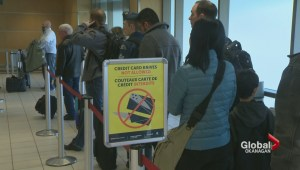 Kelowna airport wants passengers to know carry-on rules this spring break