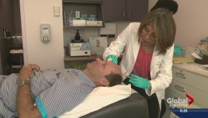 New therapies for treating hair loss